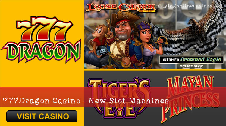 Loose Cannon™ Slot Machine Game to Play Free in Microgamings Online Casinos