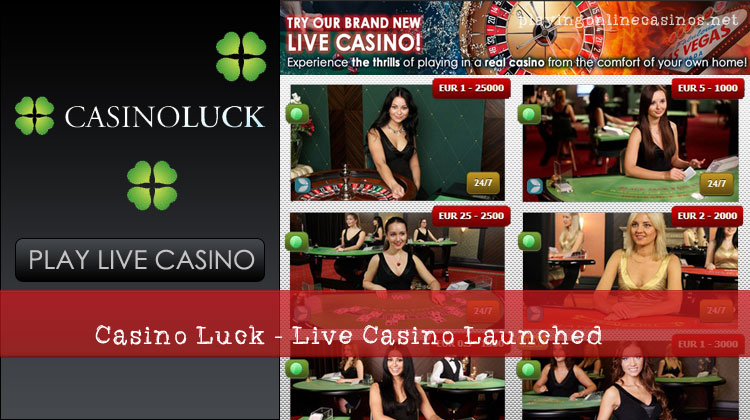 live online casino casino and gaming