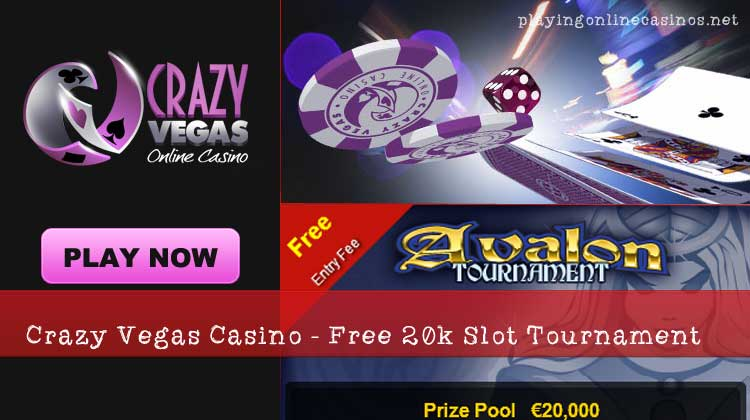 free online slot machine tournaments