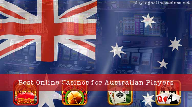 Australia Online Casinos – Play at the Best Aussie Sites