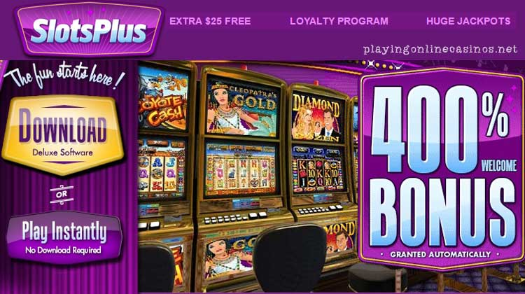 Minimum deposit 5 online casino