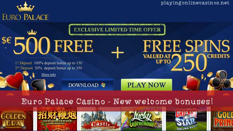 europalace casino group