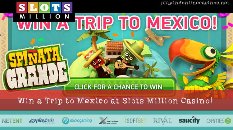 Route Of Mexico Slots - Play for Free Instantly Online
