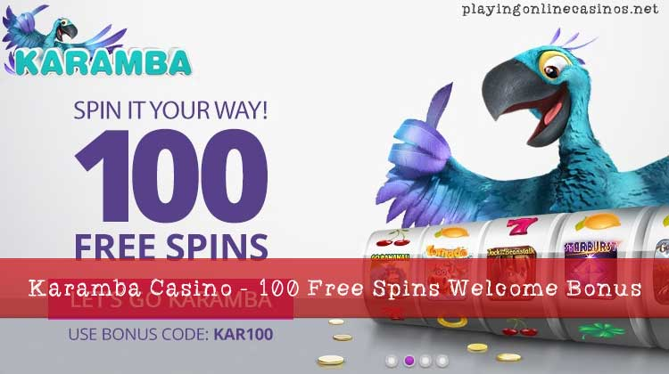 karamba online casino book of