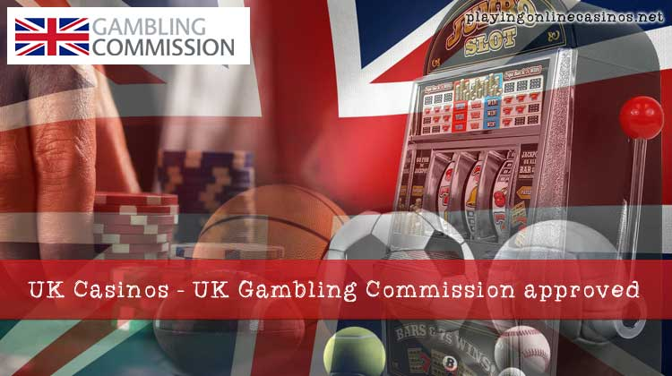 best online casinos in united kingdom