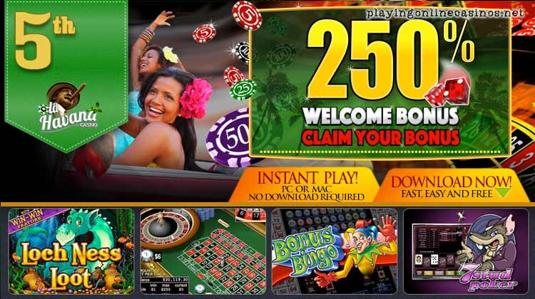 online casinos minimum deposit