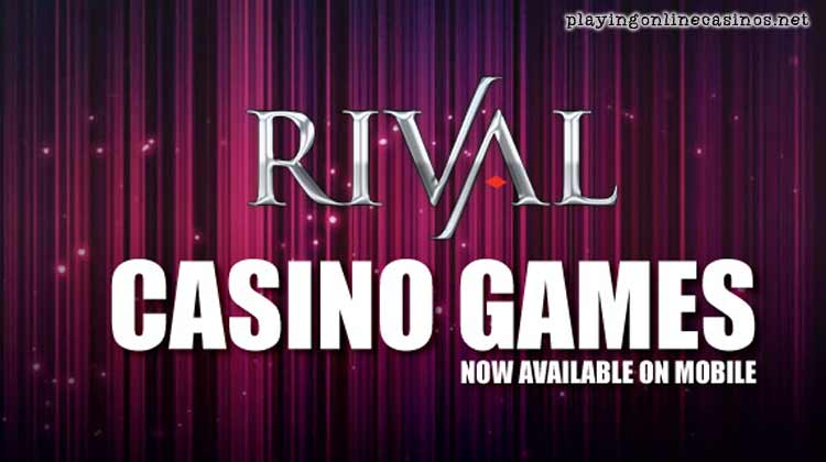 rival powered online casinos