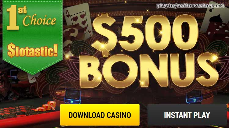 minimum deposit 10 casino