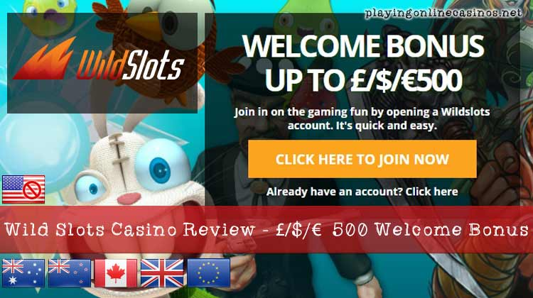 online casino welcome bonus gaming
