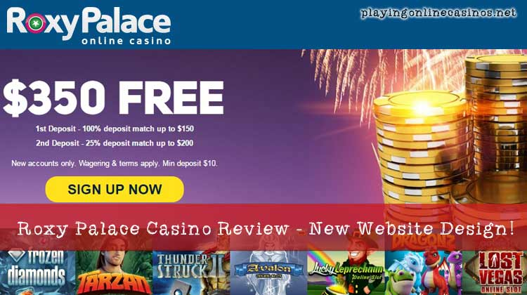 roxy palace download