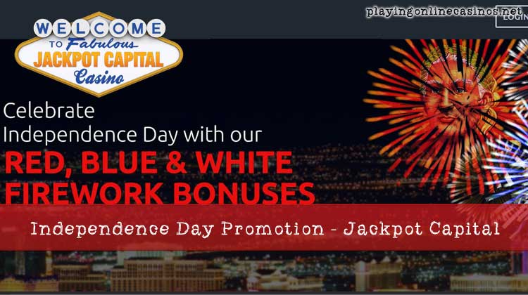 jackpot capital casino no deposit bonus 2019